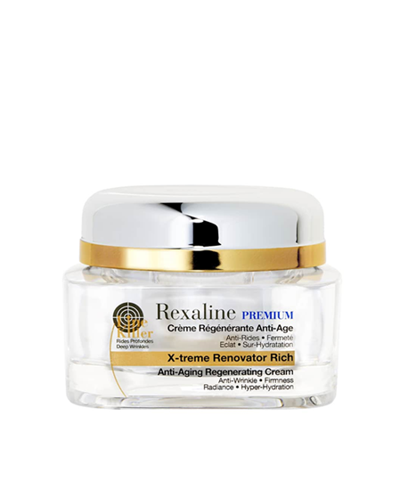 Picture of X-treme Renovator Rich ANTI-AGING REGENERATING CREAM