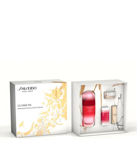 Picture of Ultimune Power Infusing Concentrate Skincare Gift Set