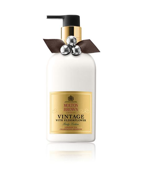 Picture of Vintage With Elderflower Body Lotion