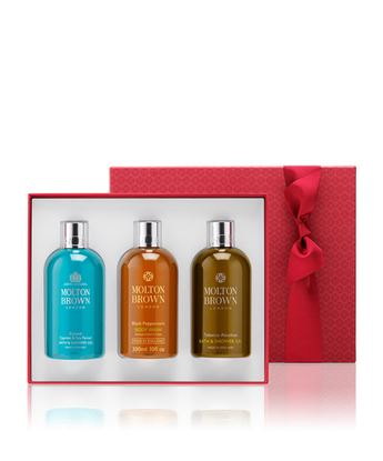 Picture of Adventurous Experiences Bathing Gift Set