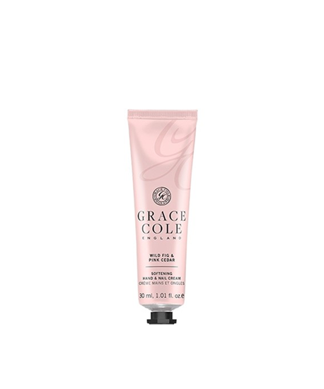 Picture of Wild Fig & Pink Cedar 30ml Hand & Nail Cream