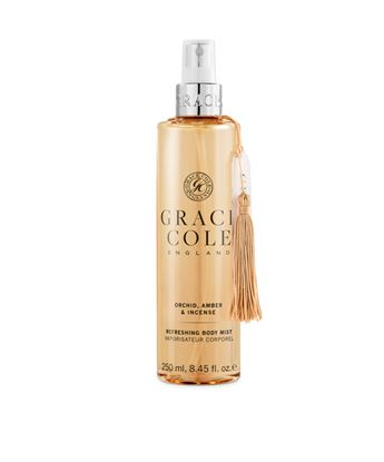 Picture of Orchid Amber & Incense 250ml Body Mist