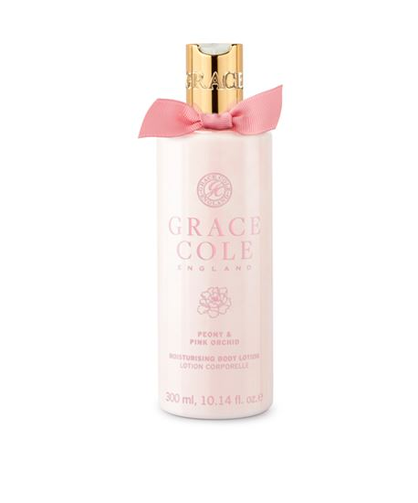 Picture of Peony & Pink Orchid 300ml Body Lotion