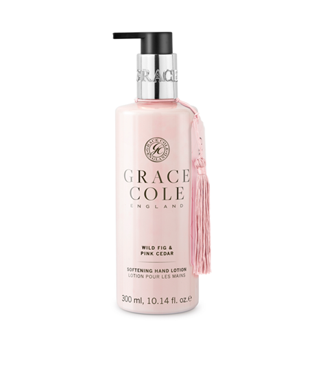 Picture of Wild Fig & Pink Cedar 300ml Hand Lotion