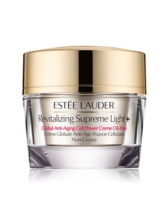 Picture of Revitalizing Supreme Light+Global Anti-Aging Cell Power Creme Oil-Free 50ml