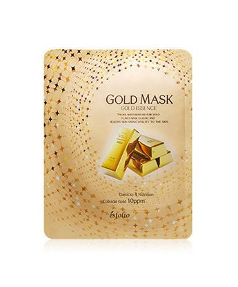 Picture of Esfolio GOLD Essence Mask