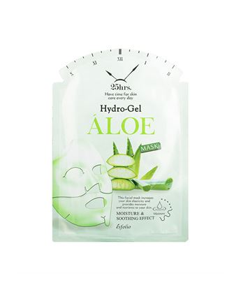 Picture of Esfolio Hydrogel Aloe Mask