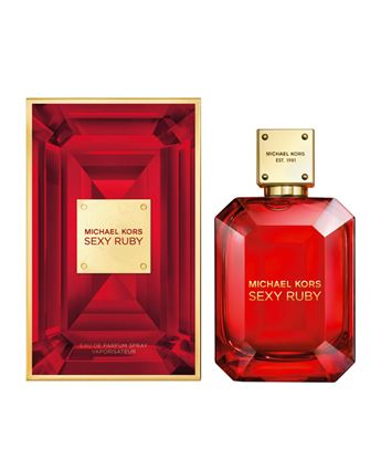 Picture of SEXY RUBY EDP