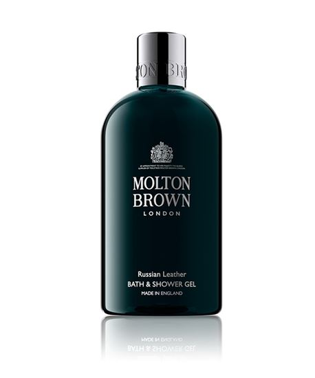 Picture of Russian Leather Bath & Shower Gel 300ml