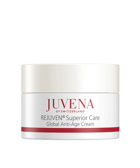 Picture of REJUVEN MEN SUPERIOR ANTI-AGE CREAM 50ML