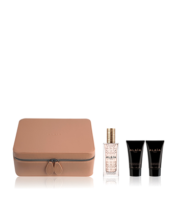 Picture of ALAIA NUDE EDP SET(EDP 50ML+BODY LOTION 50ML+SHOWER GEL 50ML)