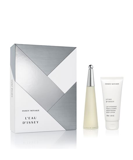 Picture of L'EAU D'ISSEY SET (EDT 50ML+BODY LOTION 100ML)
