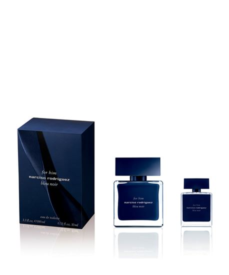 Picture of FOR HIM BLEU NOIR SPRING PACK (EDT 100ML & EDT 10ML)