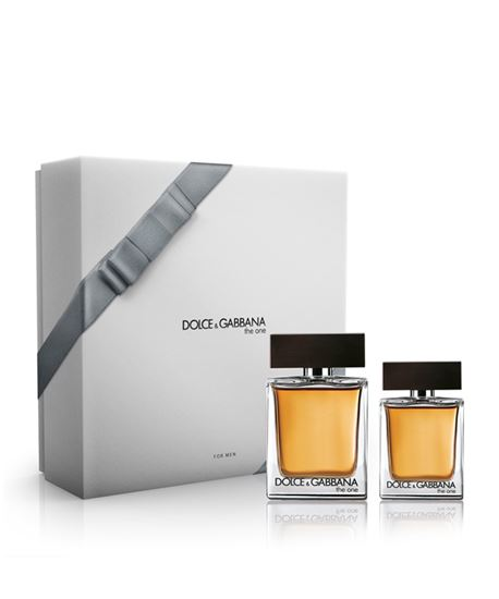 Picture of THE ONE FOR MEN SET (EDT 100ML + EDT 30ML)
