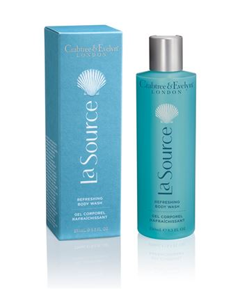 Picture of La Source Refreshing Body Wash 250ml