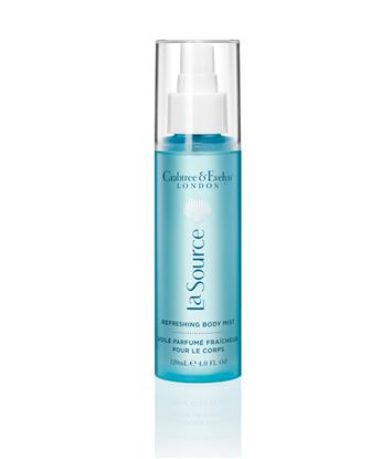 Picture of La Source Refreshing Body Mist 120ml