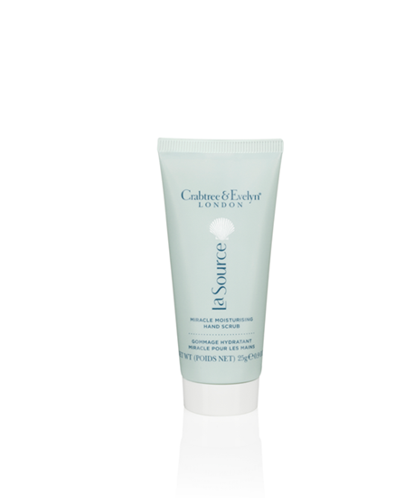 Picture of La Source Miracle Moisturising Hand Scrub 25g
