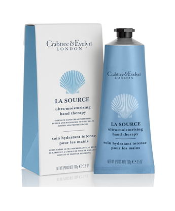 Picture of La Source Ultra-Moisturising Hand Therapy 100g
