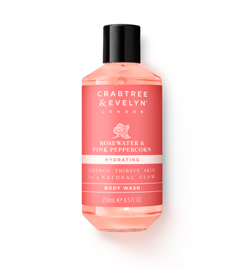 Picture of Rosewater & Peppercorn Body Wash 250ml