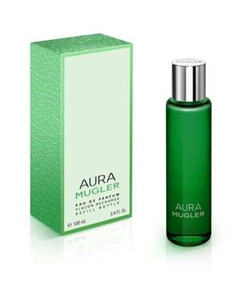 Picture of AURA MUGLER EDP REFIL BOTTLE 100ml