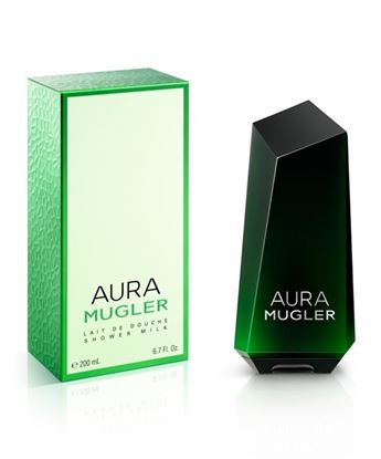 Picture of AURA MUGLER SHOWER GEL 200ml