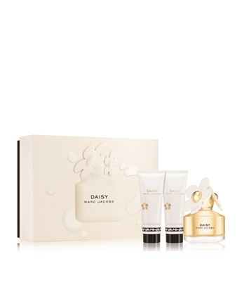 Picture of DAISY DREAM EAU DE TOILETTE 50ML + SHOWER GEL 75ML + BODY LOTION 75ML