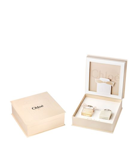 Picture of CHLOE EAU DE PARFUM 50ML + BODY LOYION 100ML