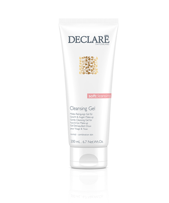 Picture of Soft Cleansing Gentle Cleansing Gel 200ml