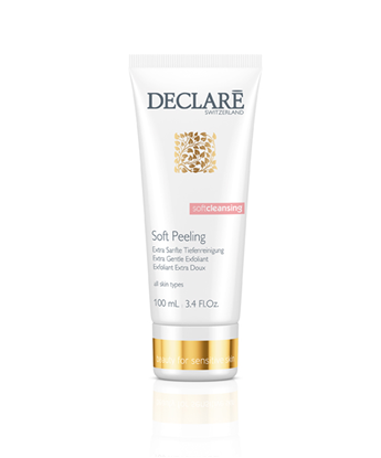 Picture of Soft Cleansing Extra Gentle Exfoliant 100 ml