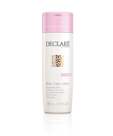 Picture of Body Care Total Body Care Lotion 400ml