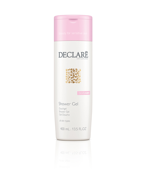 Picture of Body Care Shower Gel 400 ml
