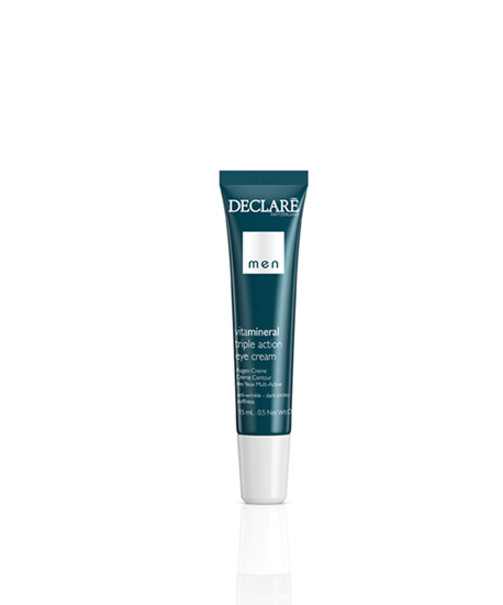 Picture of Vitamineral Triple Action Eye Cream 15 ml