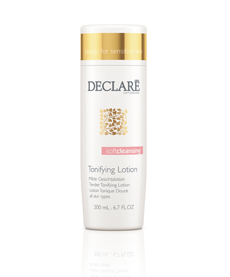 Picture of Soft Cleansing Tender Tonifying Lotion