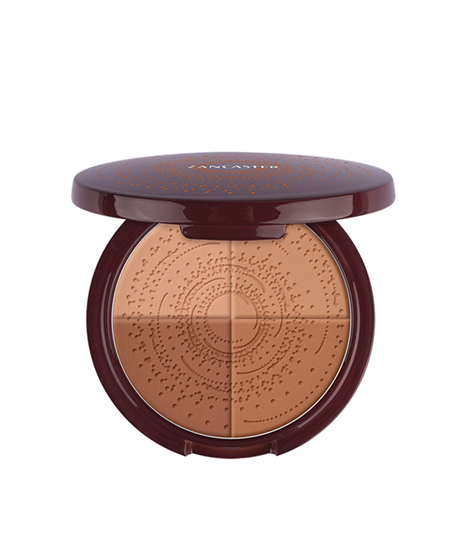 Picture of LANCASTER SUN 365 BRONZING POWDER SPF30
