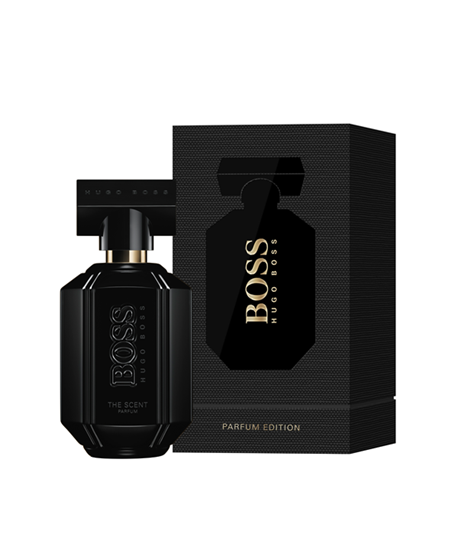 Picture of BOSS THE SCENT FOR HER PARFUM 50ML