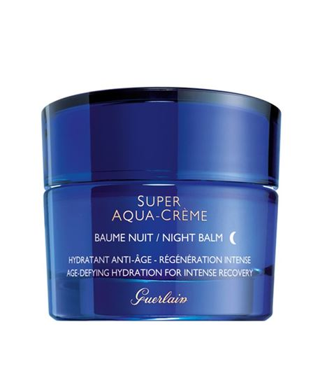 Picture of SUPERAQUA NIGHT BALM 50ML
