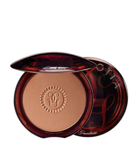 Picture of Terracotta Bronzing Powder