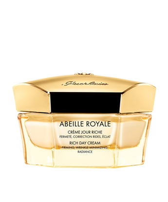 Picture of ABEILLE ROYALE RICH DAY CREAM