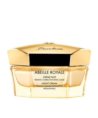 Picture of ABEILLE ROYALE RICH NIGHT CREAM