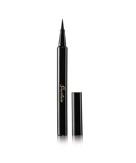 Picture of Precision Felt Eyeliner Ultra Black 01