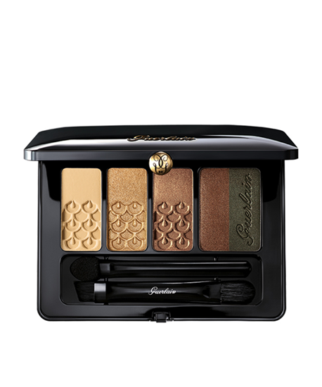Picture of 5 Colour Eyeshadow Palette Coque D'or 03