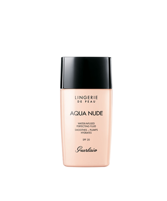 Picture of Lingerie De Peau Aquanude Fluid Foundation