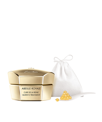 Picture of ABEILLE ROYALE QUEEN'S TREATMENT 15ML