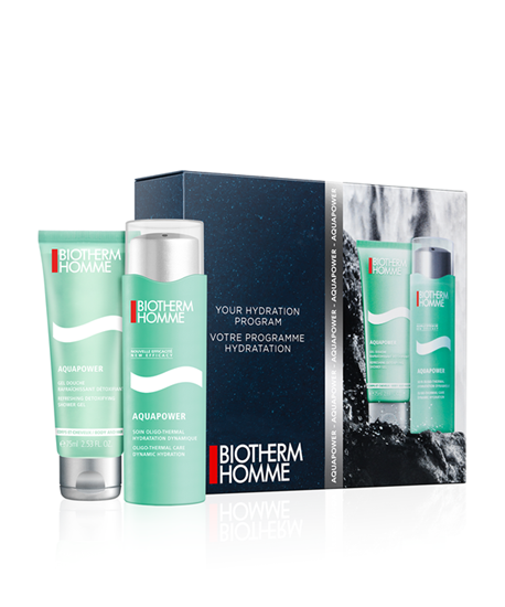 Picture of BIOTHERM HOMME AQUAPOWER SET