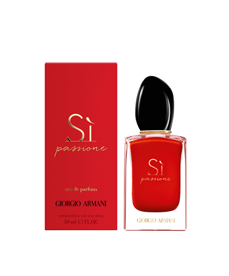 Picture of SI PASSIONE EDP