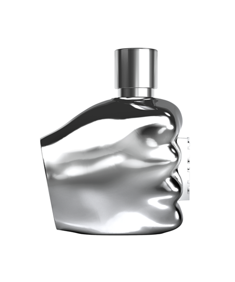 Picture of ONLY THE BRAVE SILVER 75ML