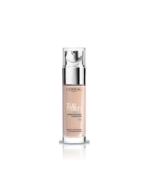 Picture of TRUE MATCH FOUNDATION