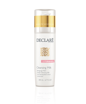 Picture of Soft Cleansing Gentle Cleansing Milk 200 ml