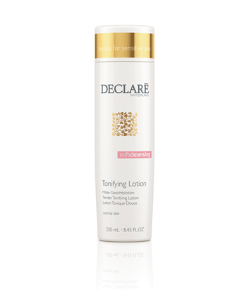 Picture of Soft Cleansing Tender Tonifying Lotion 200 ml