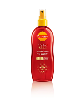Picture of CARROTEN PROTECT & SHINE HAIR SUNCARE SPRAY  150ML